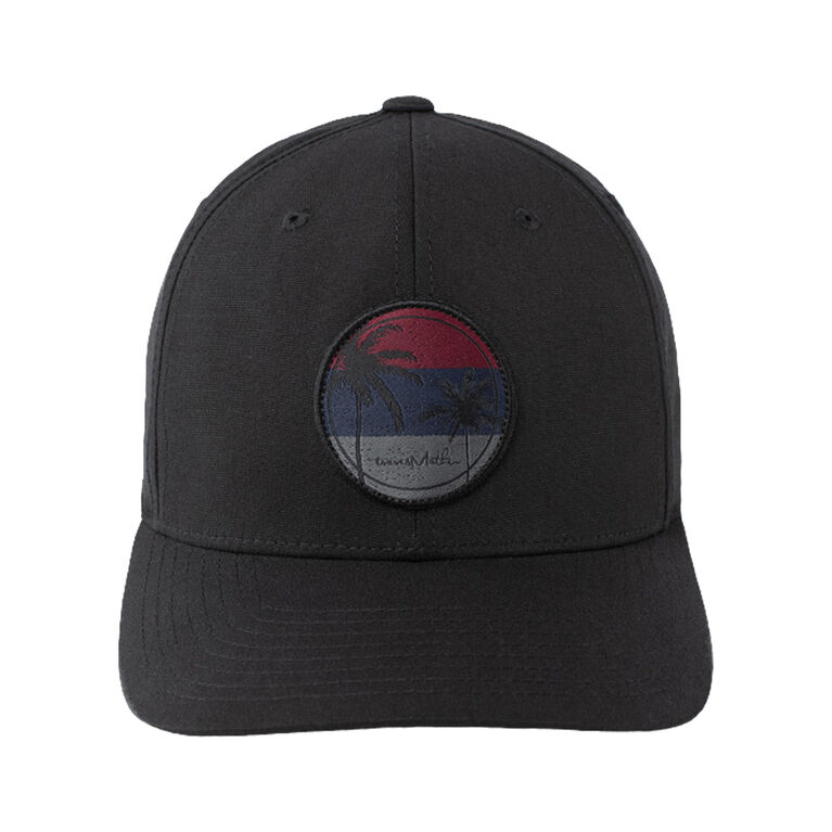 Hobson Patch Snap Back Hat