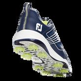 Alternate View 4 of FURY Men's Golf Shoe - Navy/White
