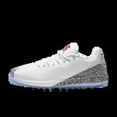 Alternate View 1 of Jordan ADG Trainer Men's Golf Shoe - White/Red