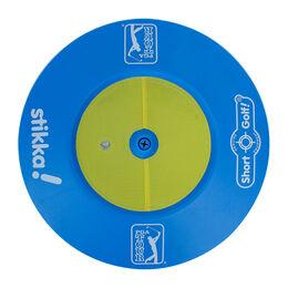 ShortGolf stikka! Target - Yellow