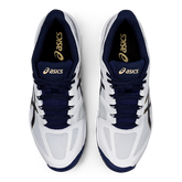 Alternate View 3 of COURT SPEED FF Men's Tennis Shoes - White/Navy