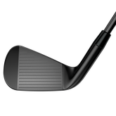 Alternate View 4 of Apex Pro 19 Smoke 4-PW, AW Iron Set w/ True Temper Catalyst 100 Graphite Shafts