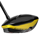 Alternate View 6 of King F9 Driver - Black/Yellow