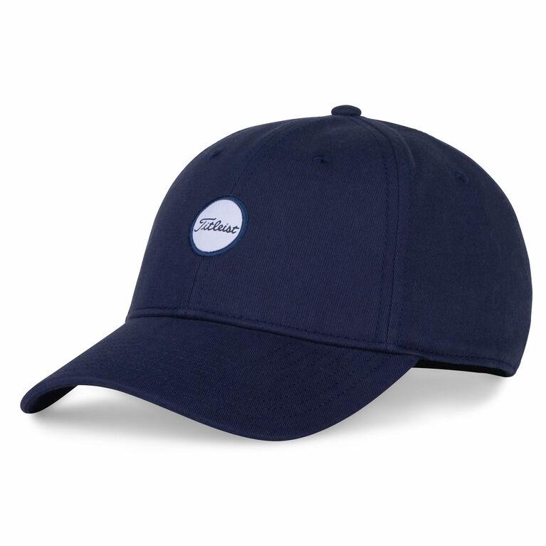 Montauk Garment Wash Hat