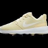 Alternate View 1 of Roshe G Women's Golf Shoe - Yellow/White