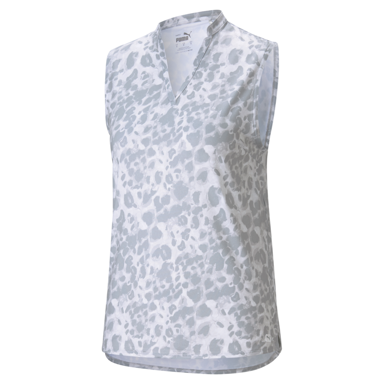 Cloudspun Sleeveless Wilder Polo Shirt