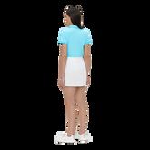 Alternate View 4 of Mona Short Sleeve Polo