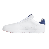 Alternate View 1 of Adicross Retro Men's Golf Shoe - White