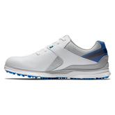 Alternate View 1 of PRO|SL Men's Golf Shoe - White/Blue