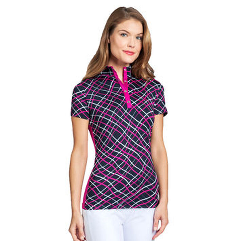 360 by Tail Sway Short Sleeve Top