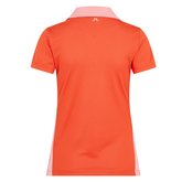 Alternate View 7 of Lilly Color Block Polo Shirt
