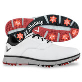 Callaway La Jolla Mens Golf Shoe White