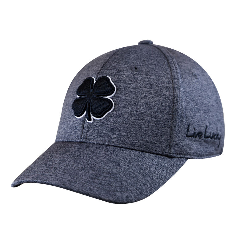 BC Lucky Heather Charcoal Hat