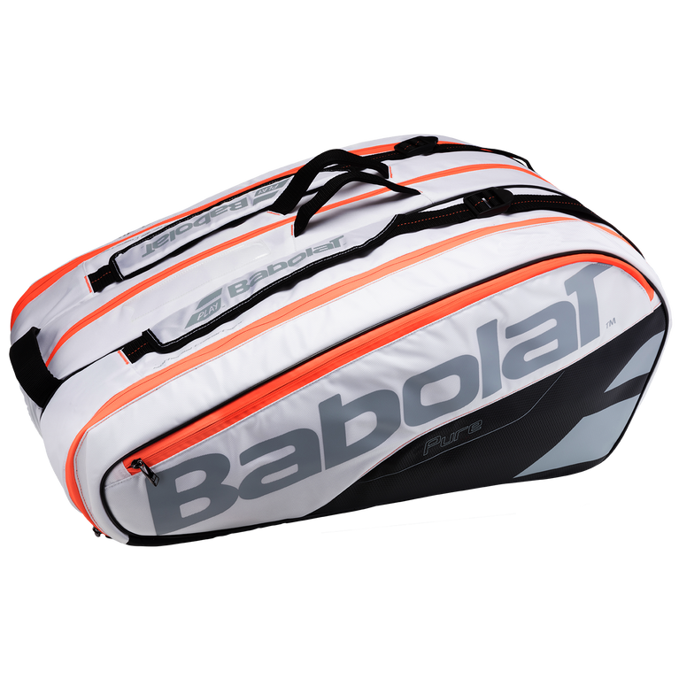 Babolat Pure Strike 12 Pack Bag