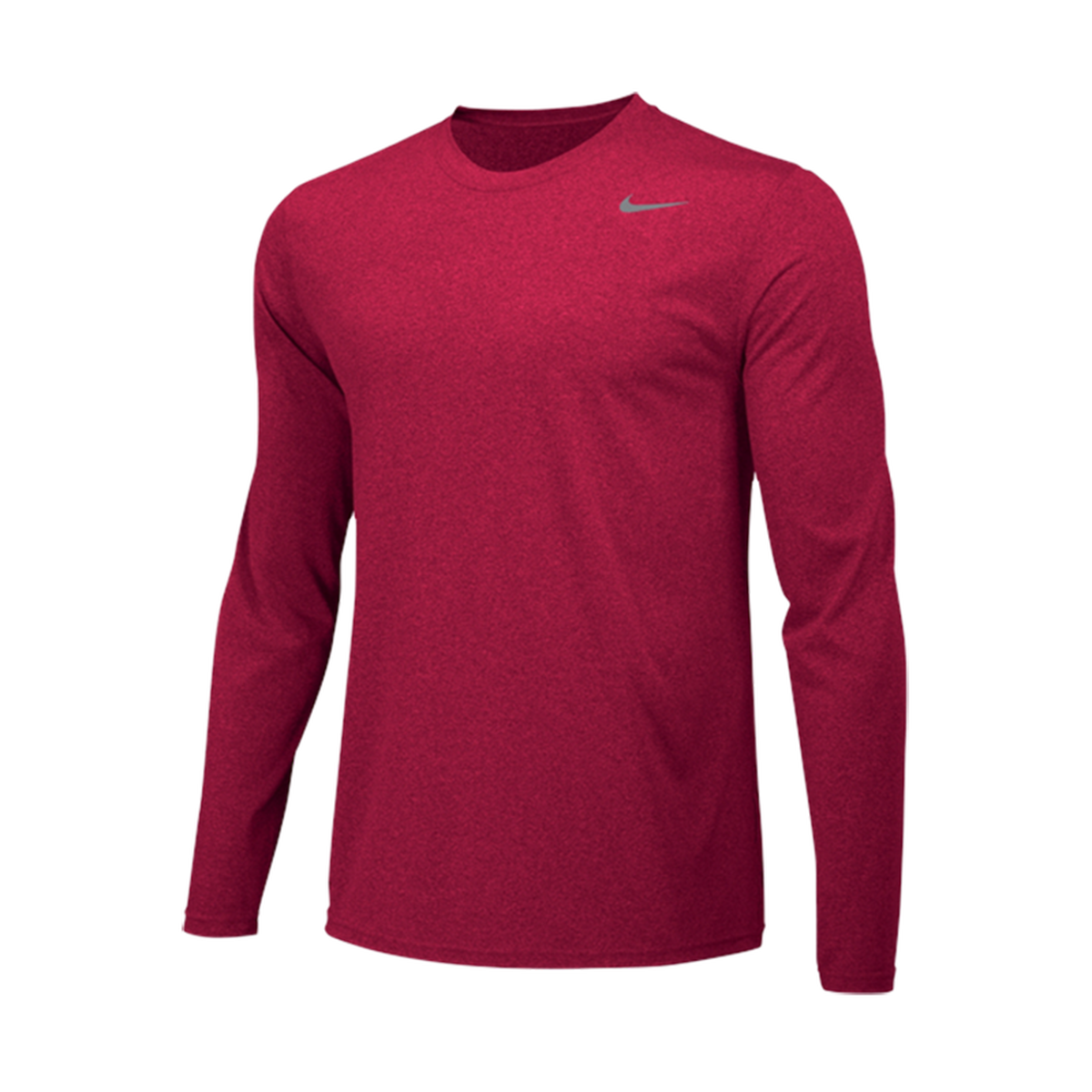 new concept e13d7 397ce Images. Nike Team Legend Long Sleeve Crew