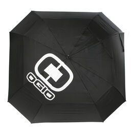 Ogio Golf Umbrella - Black/Blue