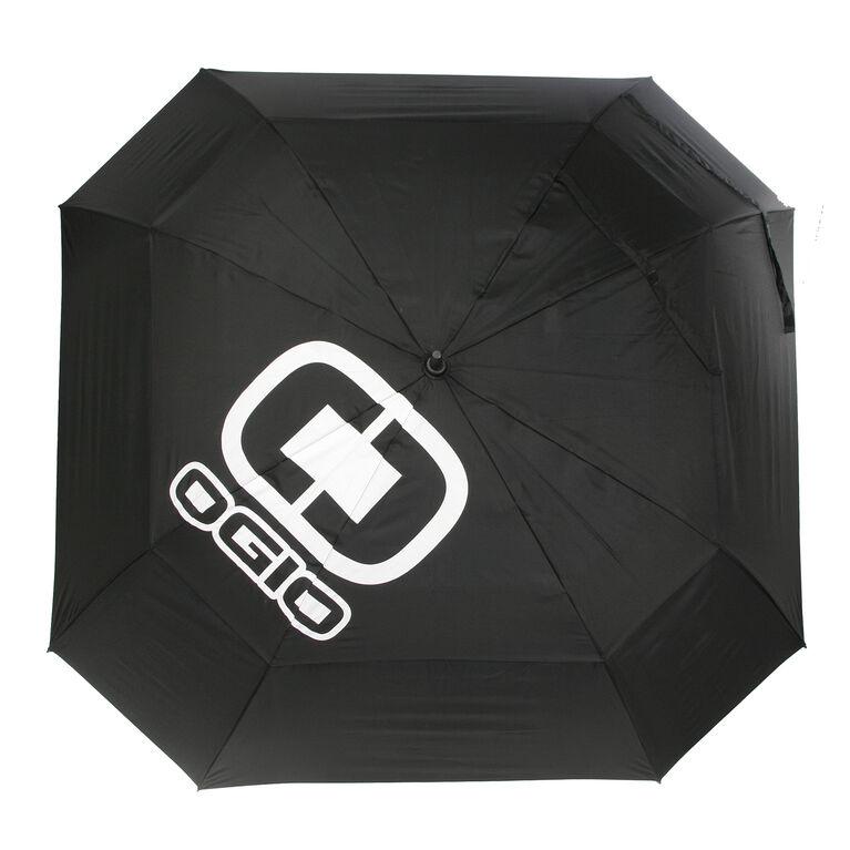 Ogio Golf Umbrella - Black/Blue