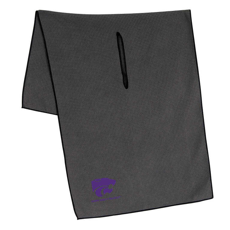 Team Effort Kansas State Microfiber Towel