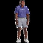 Alternate View 3 of Men's UA Iso-Chill Hollen Stripe Polo