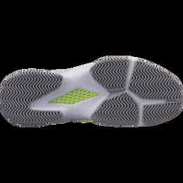 Nike Air Zoom Ultra Women's Tennis Shoe - Grey/Green