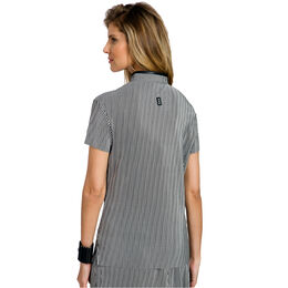 Ultra Group: Short Sleeve 3 Dot Graphic Top
