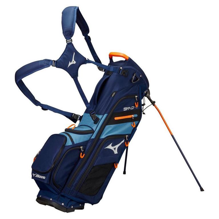 BR-D4 14-Way Stand Bag