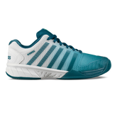 K-Swiss Hypercourt Express Men's Tennis Shoe Profile