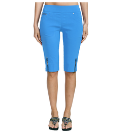 Apollo Collection: Pull On Capri Pants