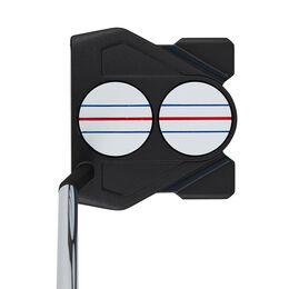 2-Ball Ten S Triple Track Putter