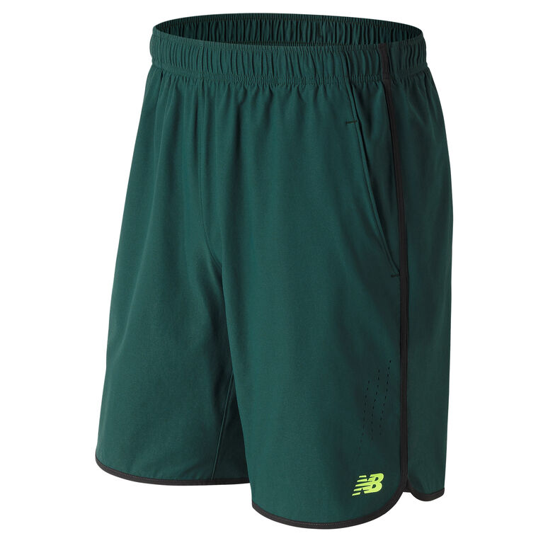 New Balance 9 Inch Tournament Short