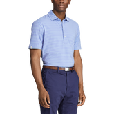 Alternate View 1 of Classic Fit Stretch Lisle Polo