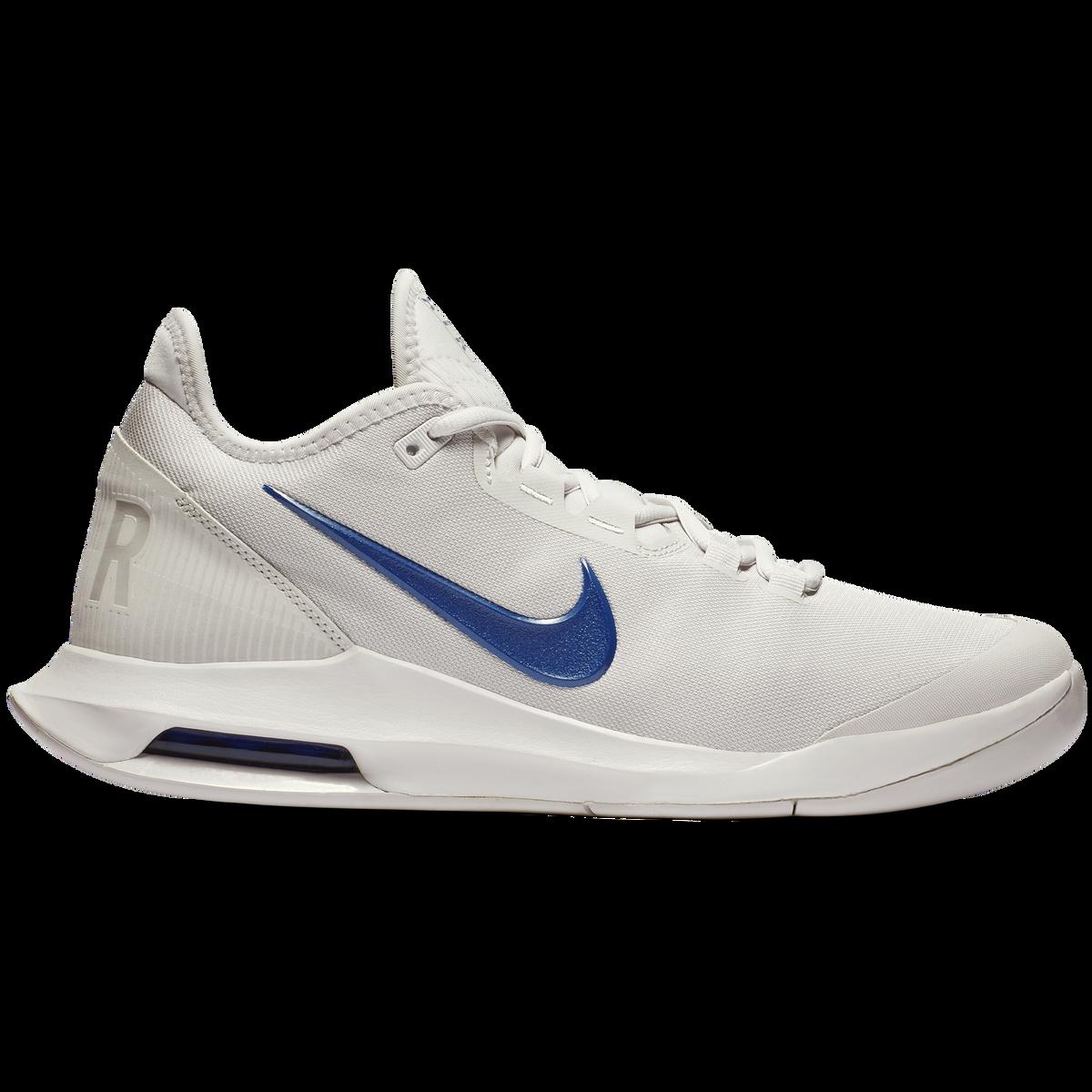 Nike Max Greyblue Men's Tour Tennis Shoe Pga Air Wildcard rn5BAxr1