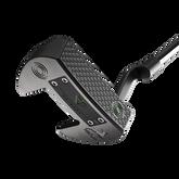 Toulon Design Portland Stroke Lab Putter w/ Pistol Grip