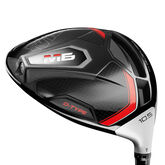 Alternate View 5 of M6 D-Type Driver w/ Project X EvenFlow Max Carry 45 Shaft