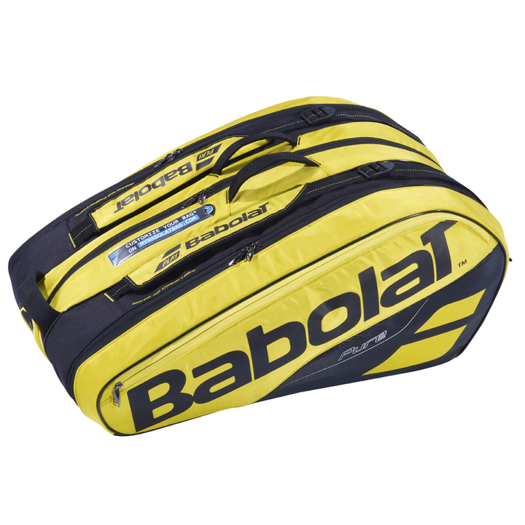 Babolat Pure Aero RH x12 Bag