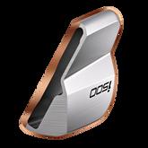 PING i500 4-PW, UW Iron Set w/ UST Recoil ES SmacWrap Graphite Shafts