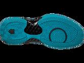 Alternate View 5 of Hypercourt Express 2 Men's Tennis Shoe - Blue/Black