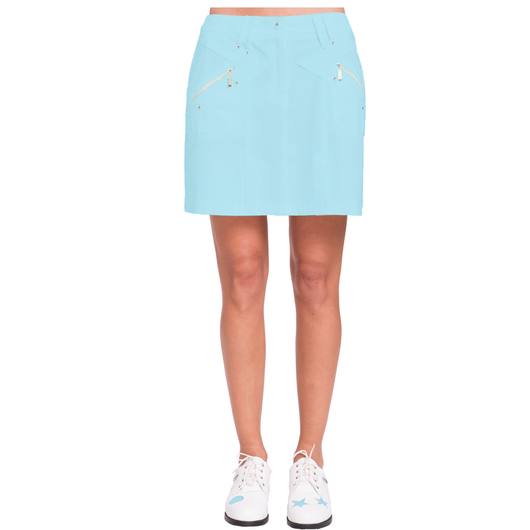 Fiji Collection: Air Wear Hybrid Skirt