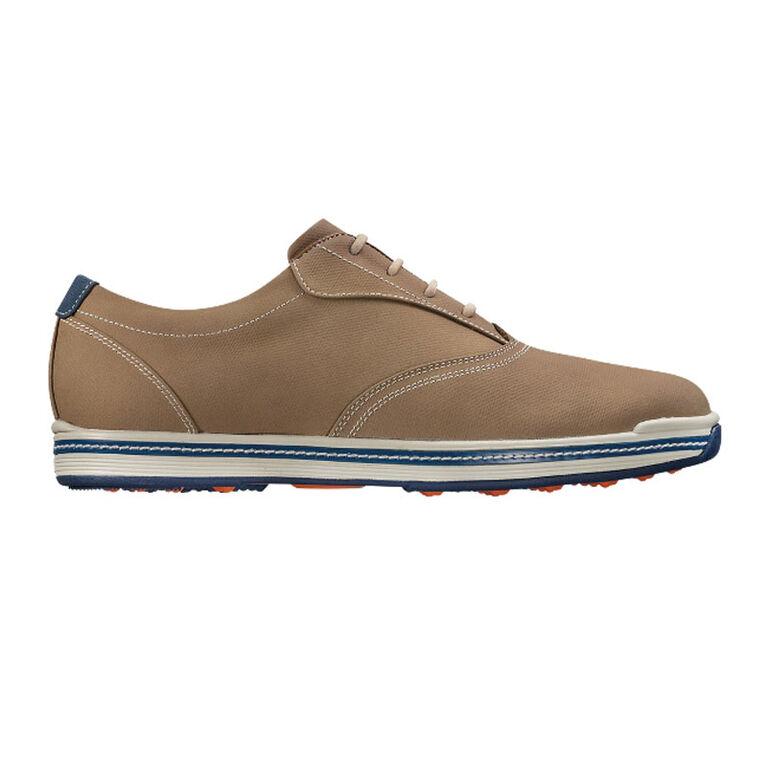 FootJoy Contour Casual Men's Golf Shoe - Tan