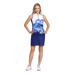 Wild One Collection: Danville Blooming Flower Print Dress