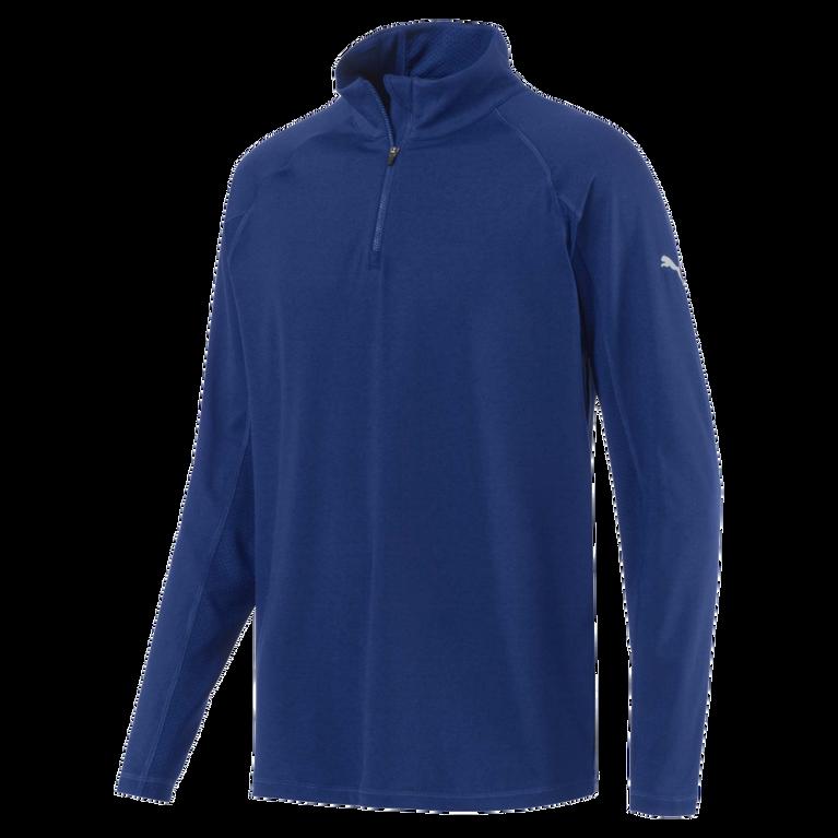Puma Core 1/4 Zip Golf Pullover