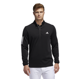 3-Stripes Midweight Layering Sweatshirt