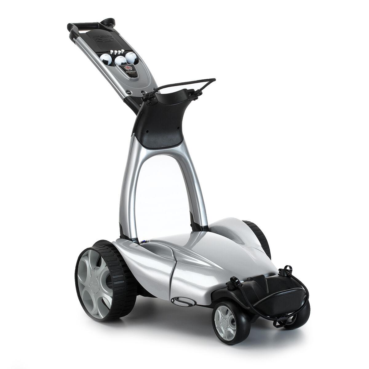 Stewart Golf X9 Follow Cart on
