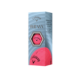 Alternate View 3 of REVA Pink Golf Balls - Personalized
