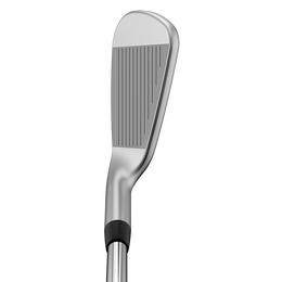 PING i210 Iron Set w/ Steel Shafts