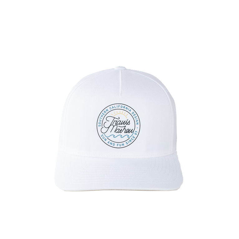 Strider Hat