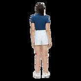 Alternate View 4 of Mona Short Sleeve Side Print Polo Shirt