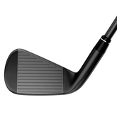 Alternate View 4 of Apex 19 Smoke 6-PW Iron Set w/ True Temper Catalyst Graphite Shafts
