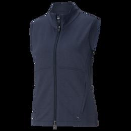 Cloudspun Full Zip Women's Vest