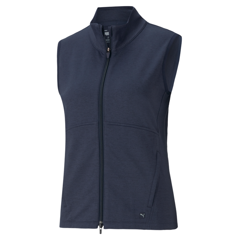 Cloudspun Full Zip Women's Vest
